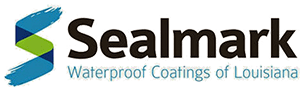 Sealmark Waterproof Coatings of Louisiana Logo